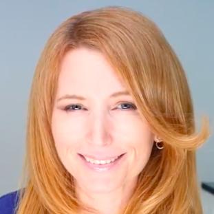 Tamara Krinsky